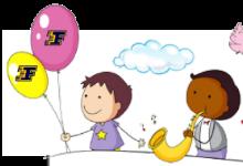 FAES K4 Program Flyer Banner