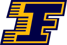 Farrell Area School District Flying F Logo