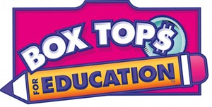 Box Tops for Education Logo